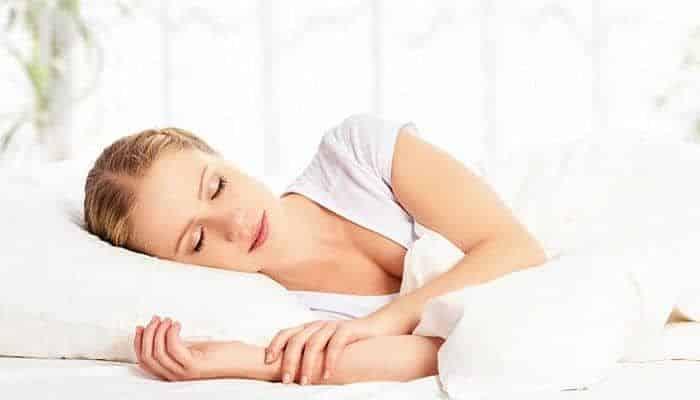 Increíbles Beneficios De Dormir 8 Horas Reglamentarias