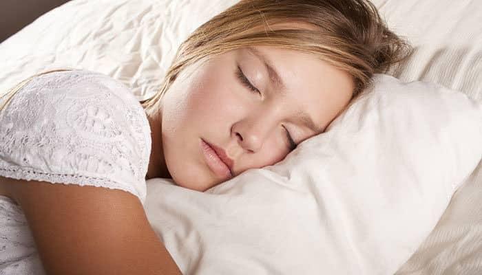 La moringa ayuda a conciliar el sueño