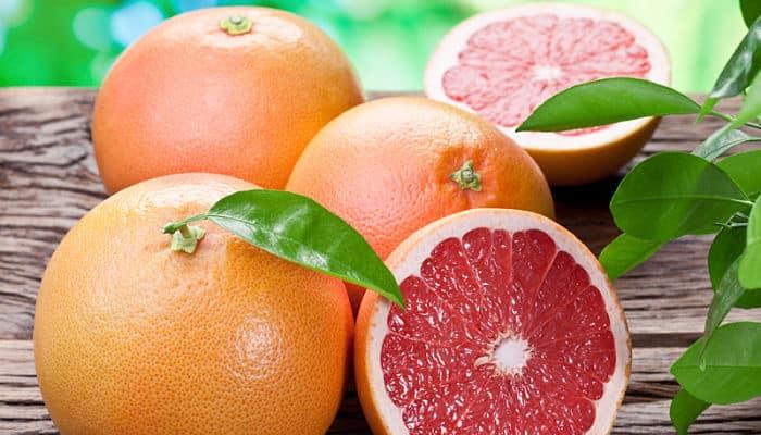 Beneficios De La Toronja para la salud