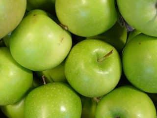 Beneficios de la manzanas verdes para la salud