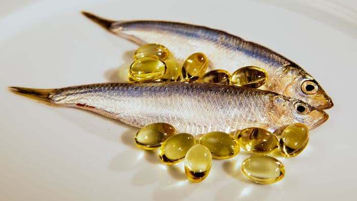 Beneficios Del Aceite De PescadoPara La Salud