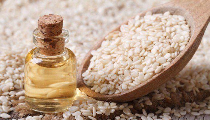 Beneficios del aceite de sésamopara la salud