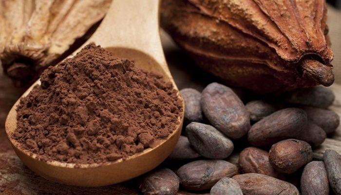 Beneficios Del Cacao.Un Potente Súper AlimentoCrudo