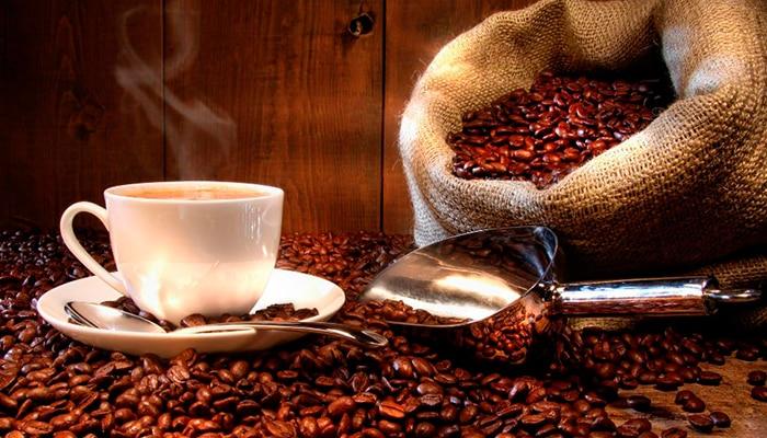 los beneficios de beber café