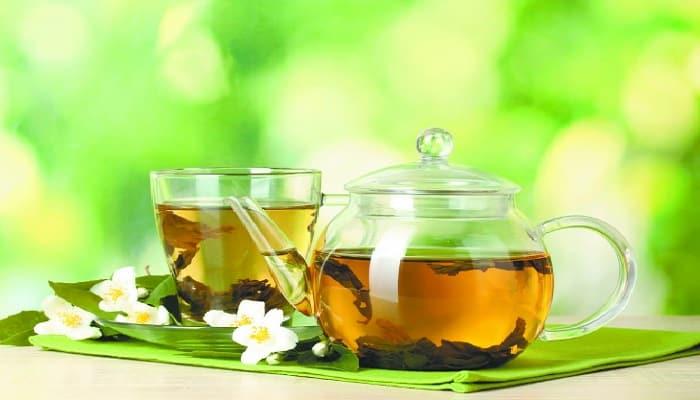 conoce los beneficios de consumir té verde