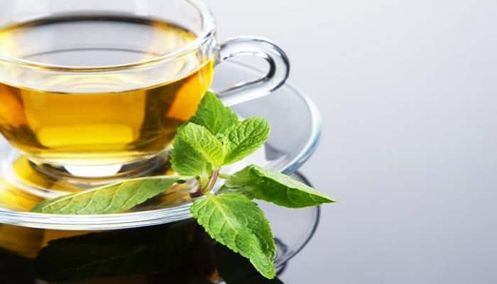 los beneficios de consumir té verde