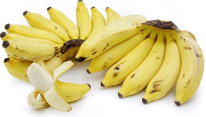 descubre los beneficios de la banana