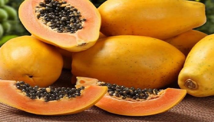 los beneficios de la papaya