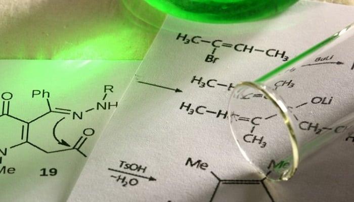 pros y contras de la química