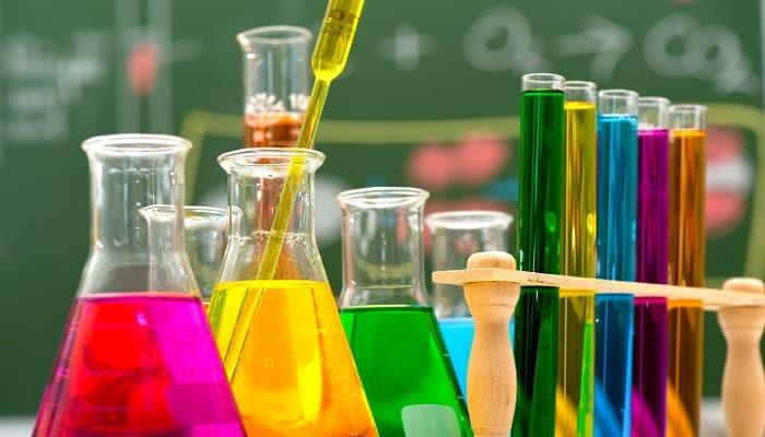 beneficios de la química