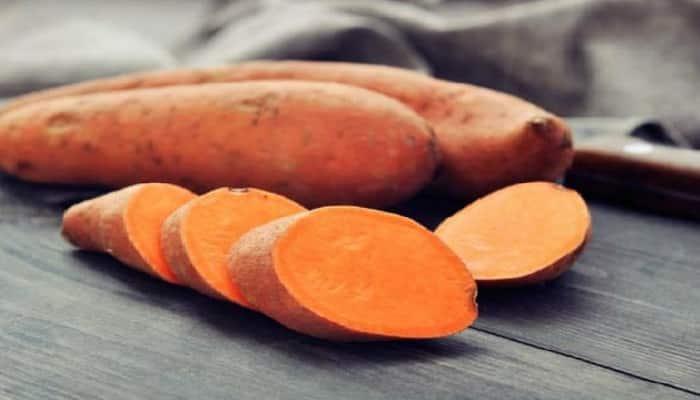 beneficios de las patatas dulces