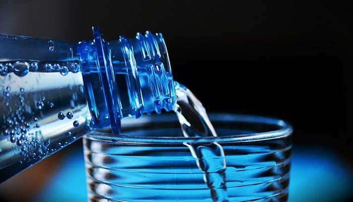preguntas y respuestas acerca del agua alcalina