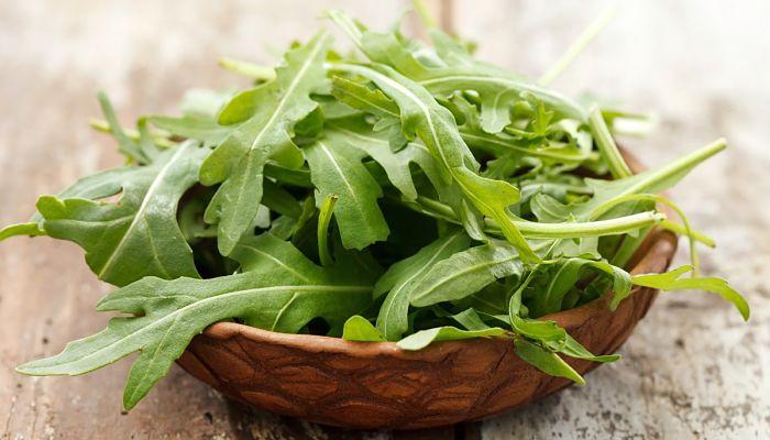 Beneficios De La RúculaPara La Salud. Incorpórela En Su Dieta