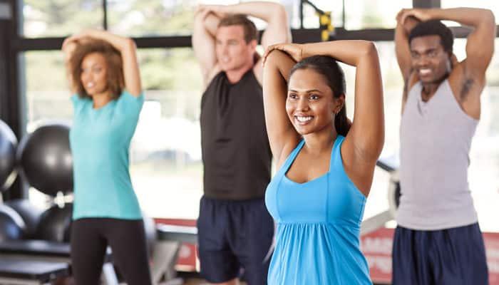 Realizar ejercicio es una buena solución para lidiar con el problema de peso