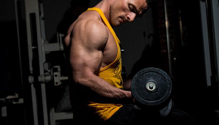 El culturismo también tiene un montón de otros beneficios y no siempre se trata de dar forma a su cuerpo, sino también la formación de su hueso, músculo, así como las articulaciones