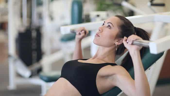 Ejemplos o recomendaciones de ejercicio mediano