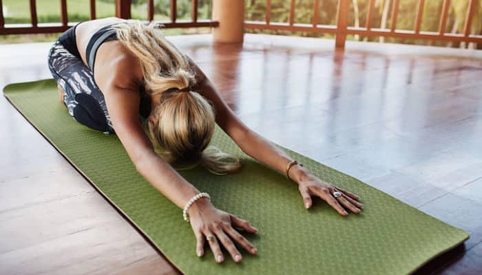El estiramiento ayuda al rendimiento deportivo