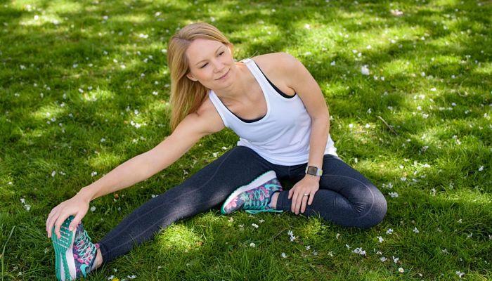 Beneficios Del Estiramiento : Técnicas Adecuadas Para El Mejor Rendimiento Deportivo