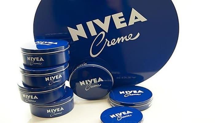 beneficios de la crema nívea
