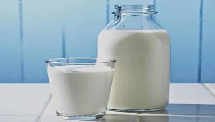 beneficios de la leche de oveja