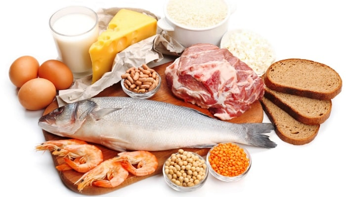 Beneficios De Las Proteínas Que Debes Tener Presente