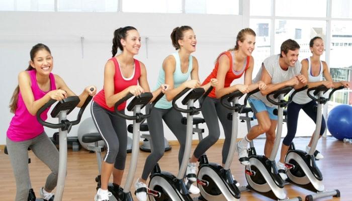 beneficios de los entrenamientos de giro