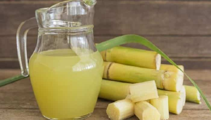 Los Beneficios Del Jugo De La Caña De Azúcar