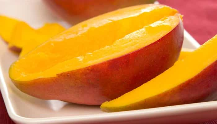 aprende sobre los beneficios del jugo de mango