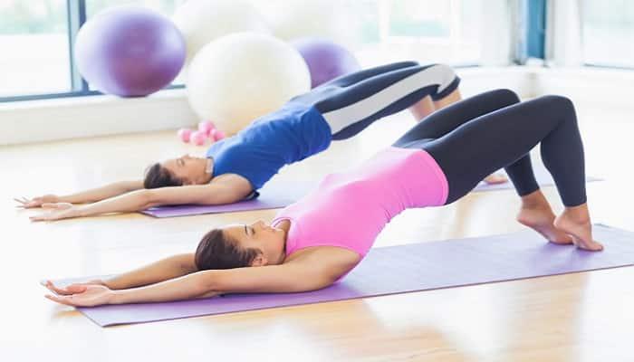 los mejores beneficios del pilates