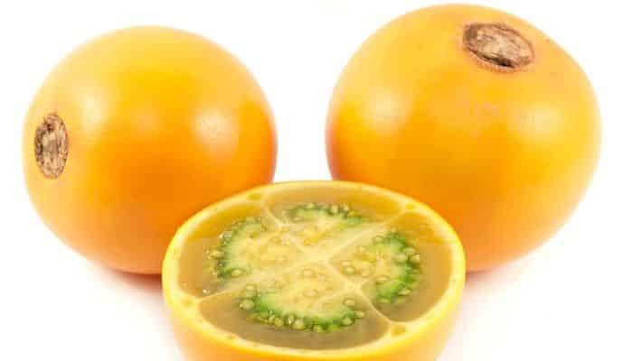 Beneficios LuloPara La Salud Y Valor Nutricional de la Fruta Naranjilla