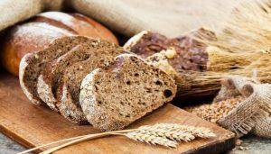 beneficios del pan de centeno