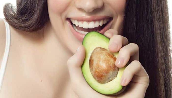 comer aguacates
