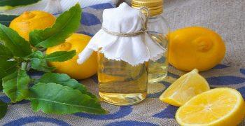 beneficios del aceite esencial de bergamota