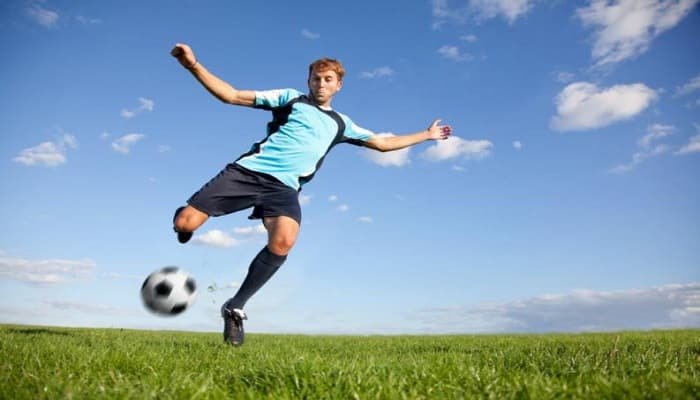 el fútbol y sus beneficios