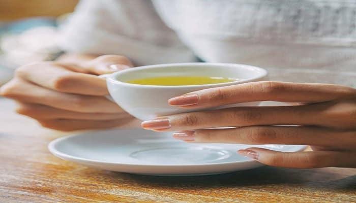 té de seda de maíz