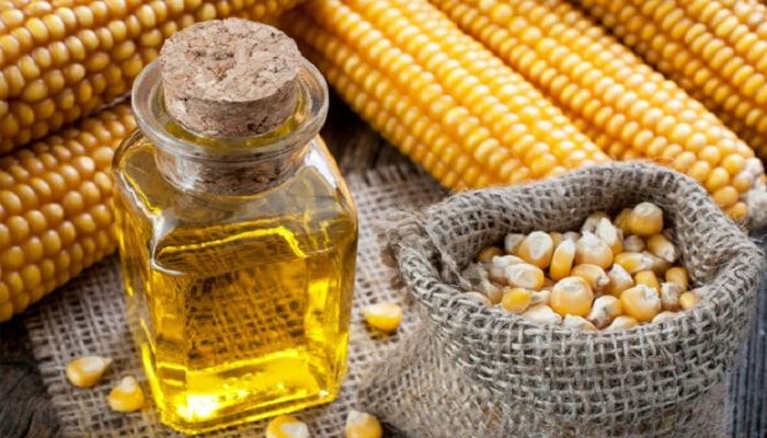 beneficios del aceite de maíz