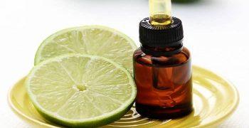 beneficios del aceite esencial de lima
