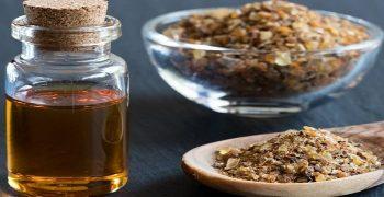 beneficios del aceite esencial de mirra