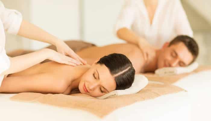 Beneficios del masaje para la salud