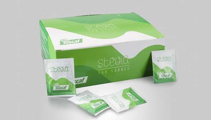 Beneficios que te sorprenderán de la Stevia
