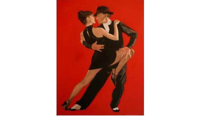 el baile
