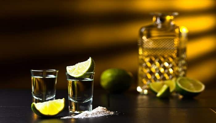 el tequila y sus beneficios