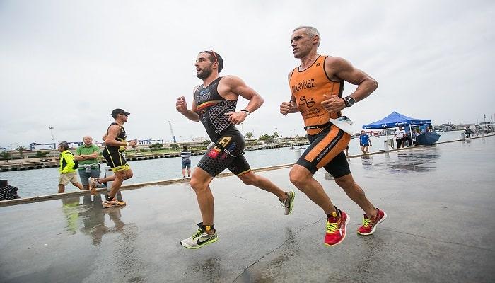 beneficios del triatlón