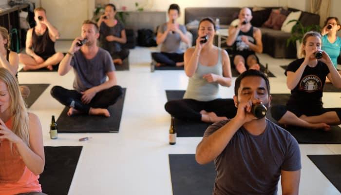 el yoga