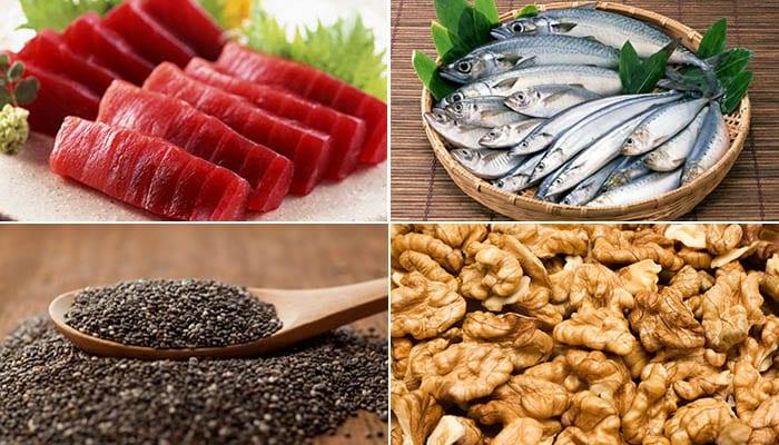 los ácidos omega-3