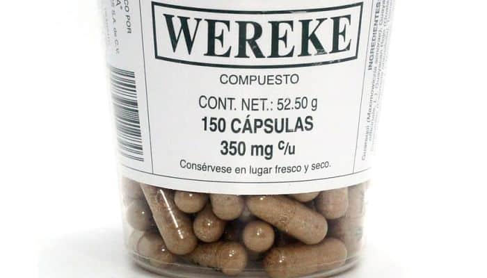 el wereke