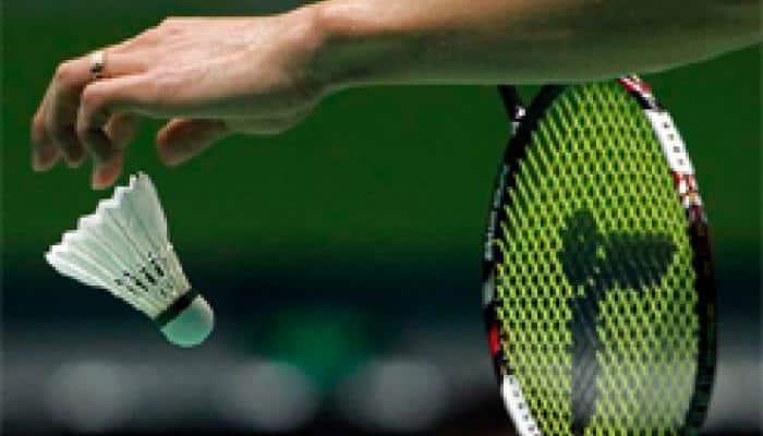 el badminton