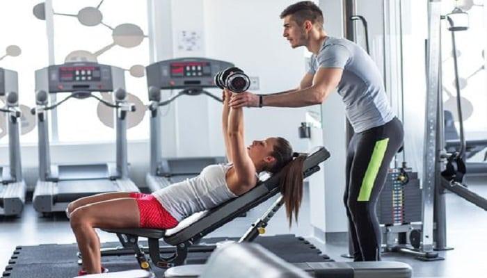 las pesas y sus beneficios