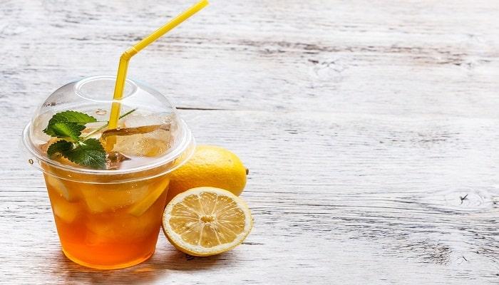 beneficios del té helado