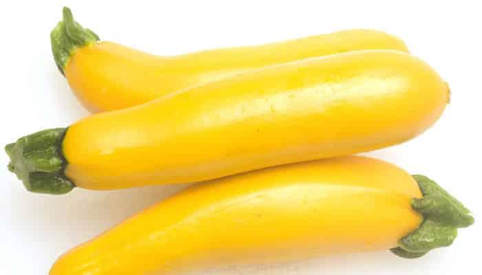calabaza amarilla